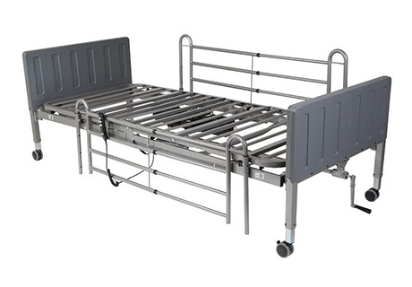 Ultra Light Plus HiLO Semi Electric Bed