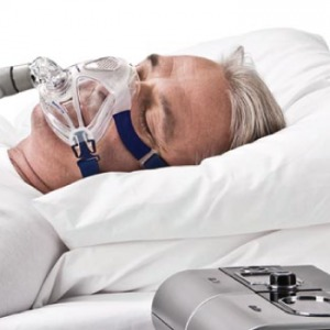 Sleep Therapy Equipment