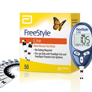 freestyle light monitoring system