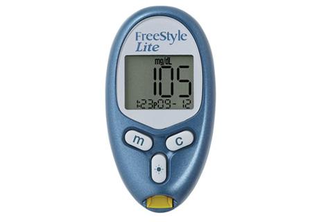 Abbott FreeStyle Lite | Doubek Medical Supply