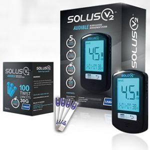 BioSense Solus V2
