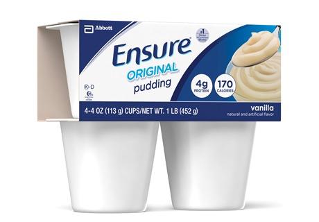 Ensure Pudding