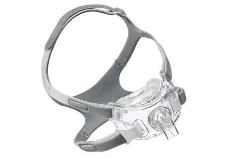 Amara View Minimal Contact Full Face Mask