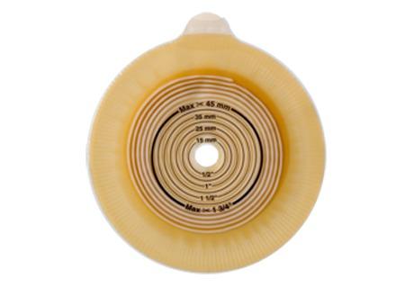 Assura® 2-Piece Barrier