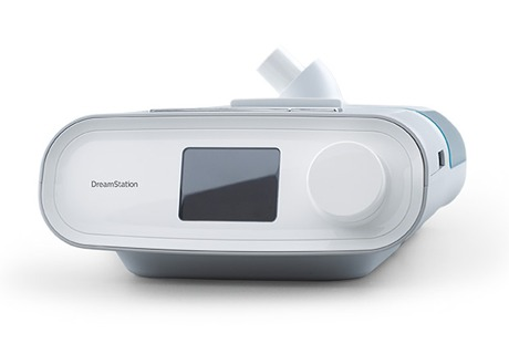 DreamStation Auto BiPAP BiPAP with Humidifier