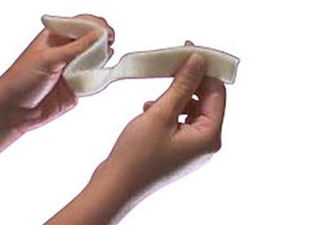 ALGISITE M Dressing Bandages