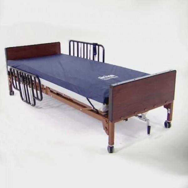 Delta 1000 Ultra Light Hospital Bed