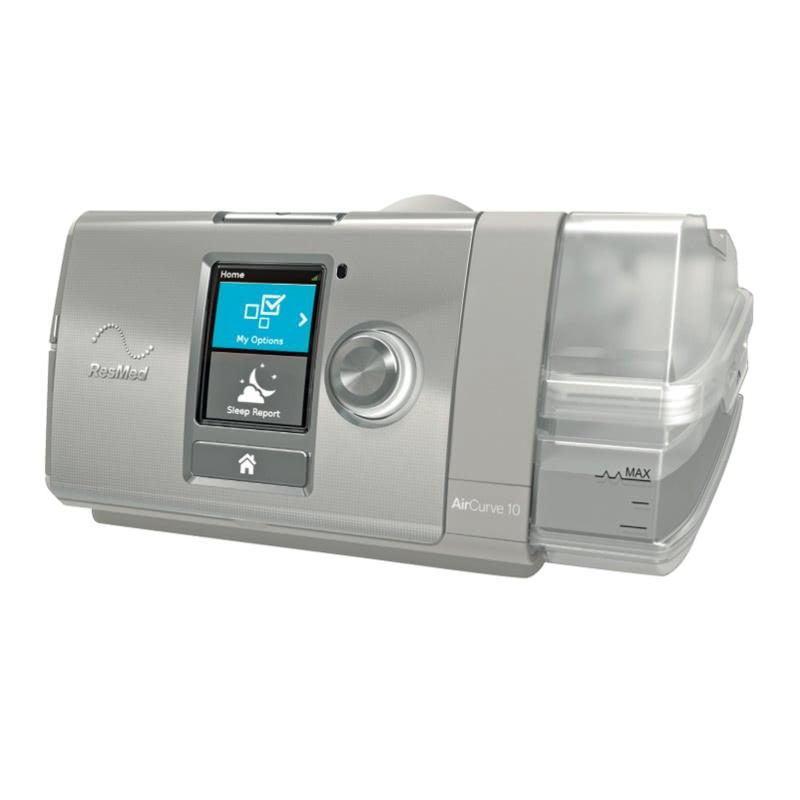AirCurve C-pap Machine