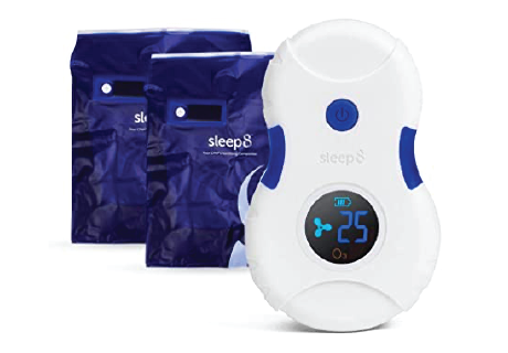 Sleep8 Cleaning Companion System