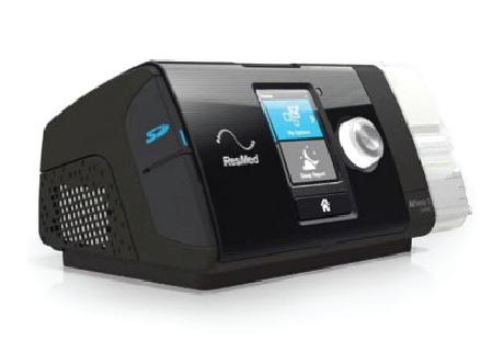 AirSense™ 10 AutoSet™ with HumidAIR