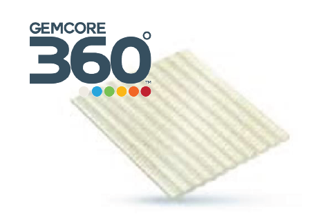 Gemcore 360 High Performance Super Absorbent Dressings