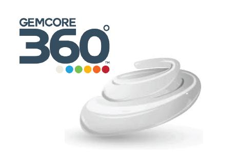 GemCore 360 HYDROGEL DRESSING